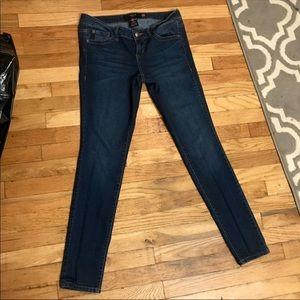 🖤NWOT TORRID 12R Skinny Jeans